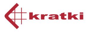 Firma Kratki.pl Marek Bal